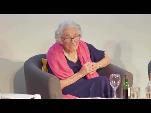 Judith Kerr on what the Tiger means to her