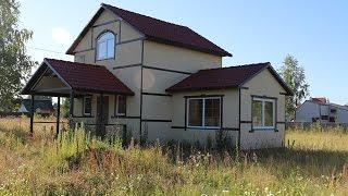 Дом  2,9 млн. Новорязанское шоссе 49 км от МКАД, СНТ Журавушка