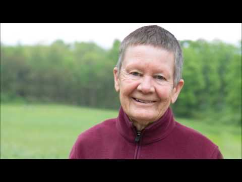 The Joy To Do What Helps Us ♡ With Pema Chödrön ♡ Beloved Buddhist Teacher, Author, Nun & Mother ♡
