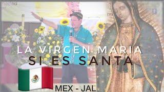 Imitad La Santidad De La Virgen   Padre Luis Toro