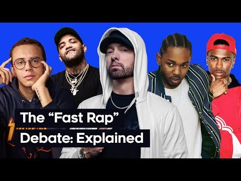 "The ""Fast Rap"" Debate"