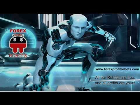 Forex Profit Robots  - Tools To Successful Trading