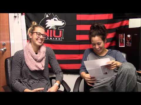 Inside NIU Women's Basketball: Episode 3