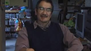 Peter Mizuki #1: Visiting Japan to study kendo