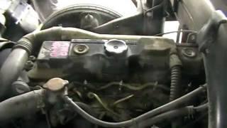 Mitsubishi Canter 4M40 Тестирование ДВС(Год выпуска 1998 Электроборудование 12вольт Двигатель 4M40 Объем 2800 Тестирование в Японии двигателей грузо..., 2011-08-06T00:32:16.000Z)