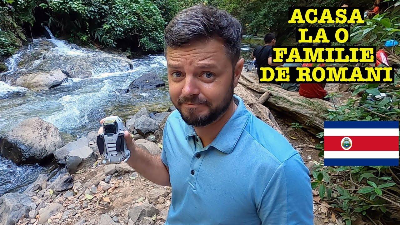 FAIL: a cazut DRONA in APA | Costa Rica