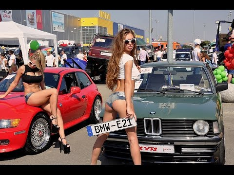 Фестиваль автотюнинга ЮгМоторШоу — 2015 Drom.ru. Официальное видео