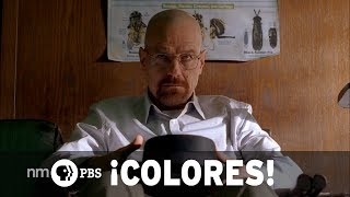 NMPBS ¡COLORES!: Bryan Cranston & the end of