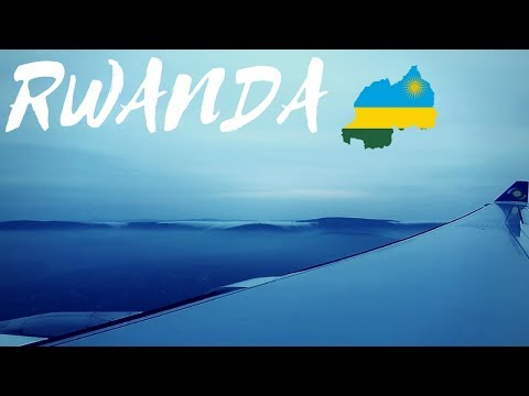 TRAVEL VLOG// FLY WITH ME TO KIGALI, RWANDA #TEMBERAURWANDA