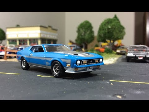 An Extensive Look At Auto World 1/64