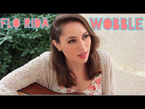 Flo Rida - Wobble  (RoRo Cover)