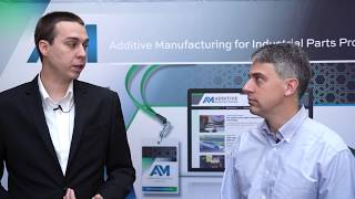 AMC 2017: The Case for Hybrid Manufacturing in Moldmaking