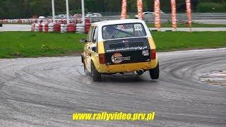 Interia Drive Cup - 2 Runda - Tor Kielce - 2019-05-03