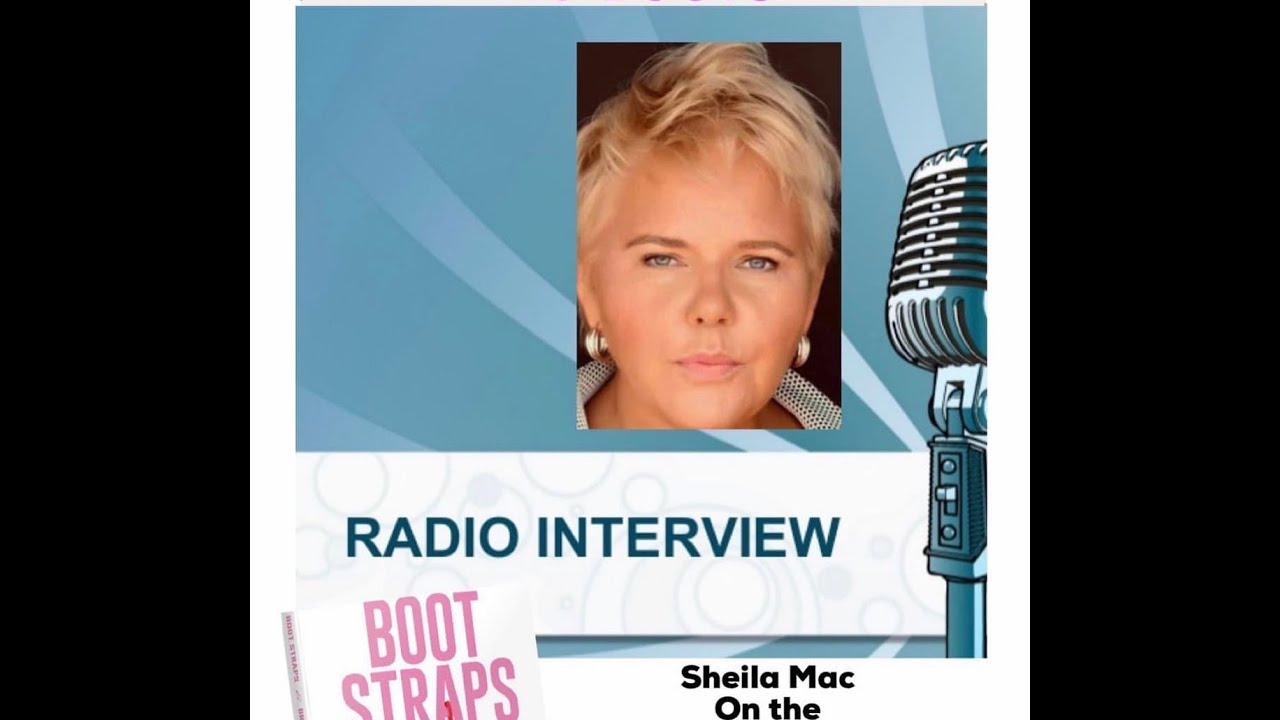 Live on The Shiela Mac Show