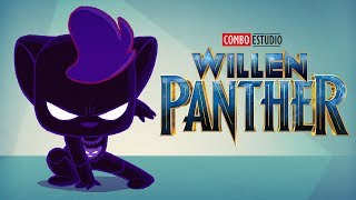 WILLEN PANTHER - MALU JAM 01