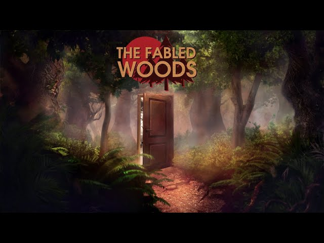 The Fabled Woods  [Complete Walkthrough] [1440p] [Ultrawide] - Gameplay PC