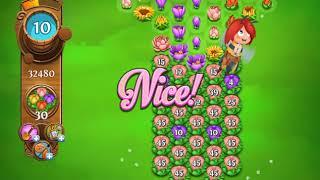 Blossom Blast Saga   Level 1074  No Boosters screenshot 2