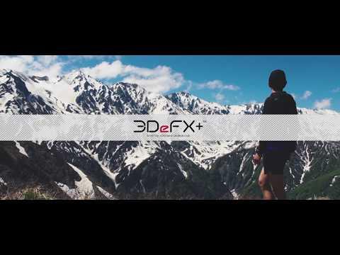 【TORAY】3DeFX+™