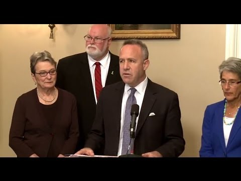 Steinberg, Senate Dems - Proposals on Public Safety & Mental Health