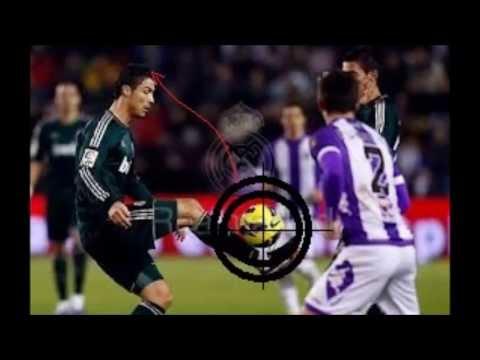 Yaar Endru Purigiratha-Cristiano Ronaldo