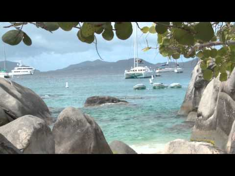 MarineMax Vacations in the British Virgin Islands