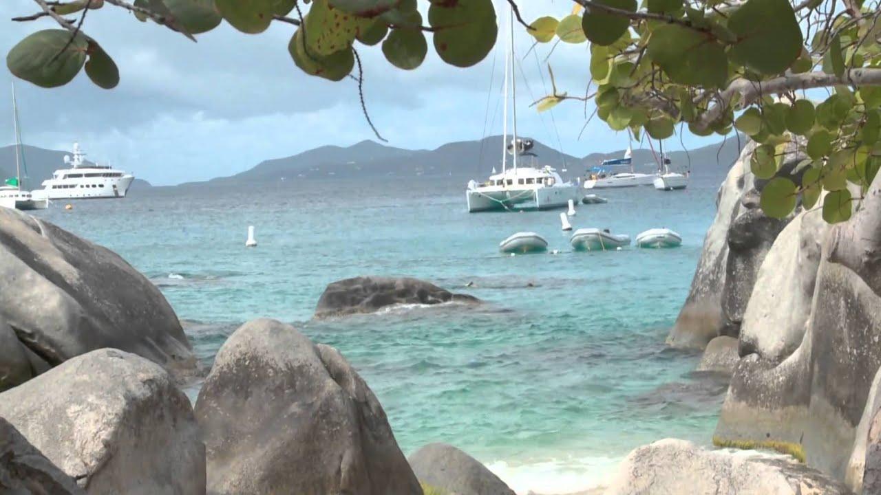 Marinemax Vacations British Virgin Islands