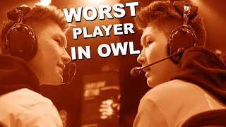 Sinatraa Calls Out The WORST Player In OWL! Jayne Leaks Canada World Cup Scrims!