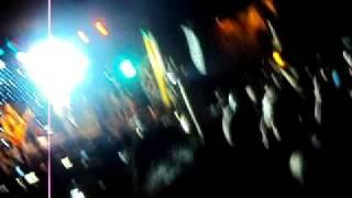 Rob Halford-Show 24/10/2010 Carioca Club SP Brasil