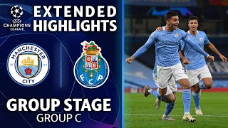 Manchester City vs. FC Porto: Extended Highlights   UCL on CBS Sports