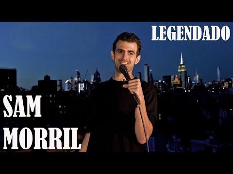 Sam Morril - Orgia (Legendado)