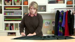How to Craft a No-Sew Cape Costume for Halloween
