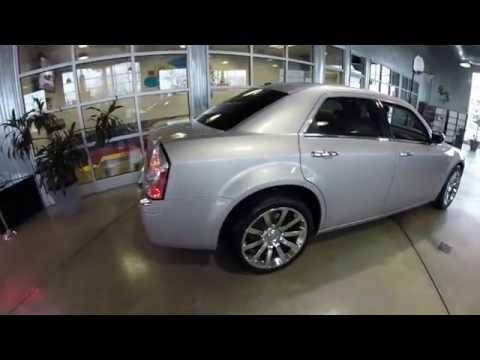 2007 Chrysler 300 C ProCharger Tuned | Chrysler Dealer Indianapolis