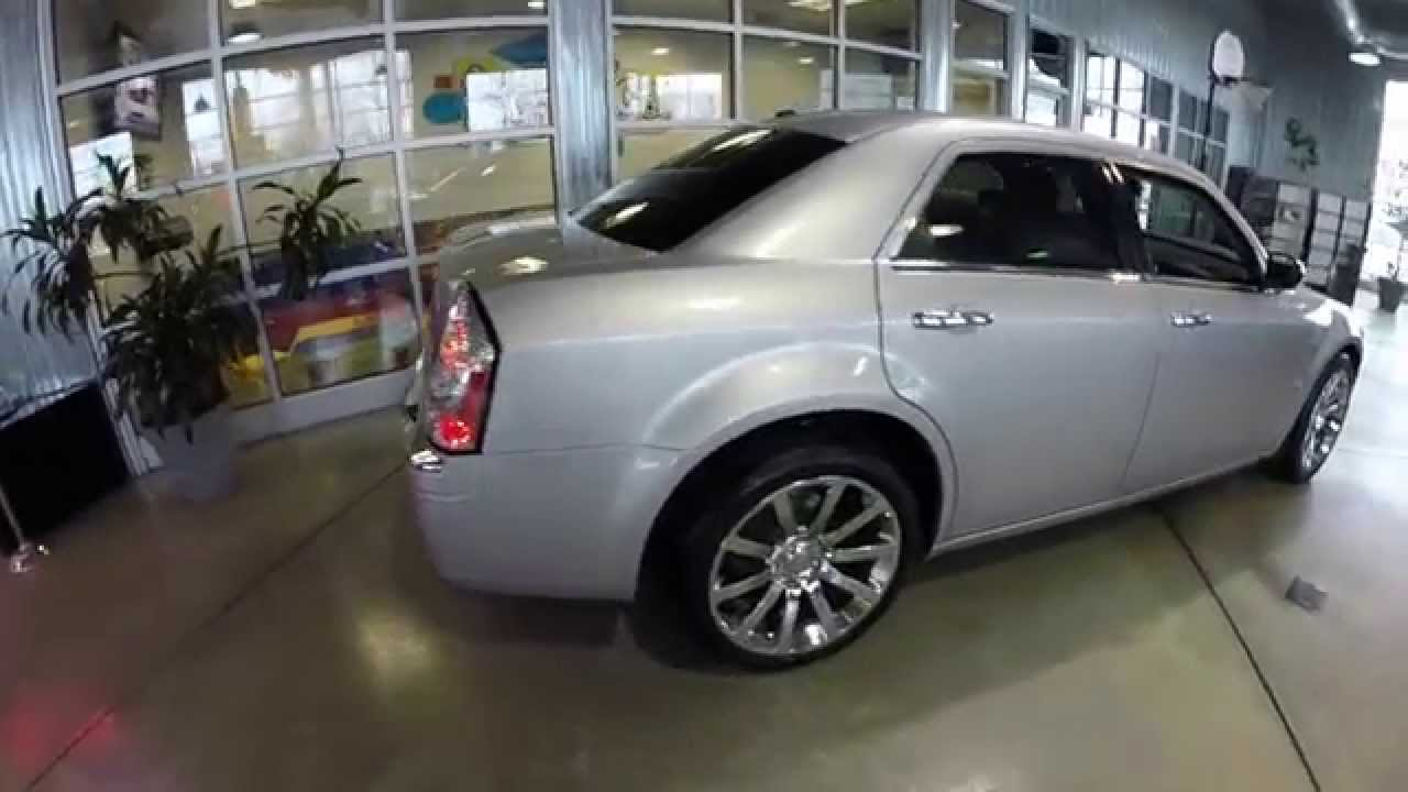 Chrysler C ProCharger Tuned Chrysler Dealer - Chrysler dealer indianapolis