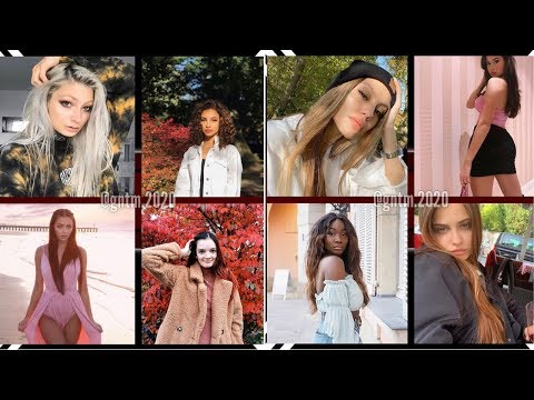 Germany next topmodel 2020 umstyling