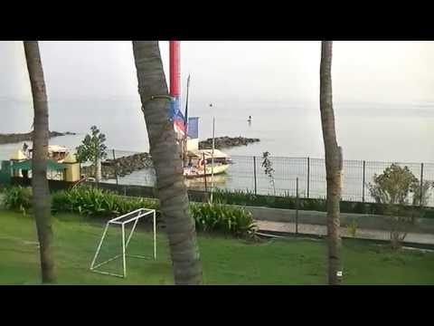 View Hotel Mercure Ancol Jakarta Youtube