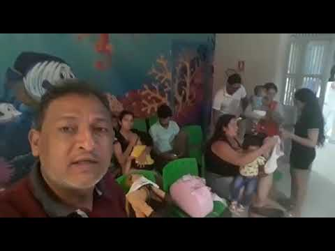 Vereador Ditola: O Socorrinho não tem se quer roupas de cama - O prefeito é só mentiras e Fake News!!!