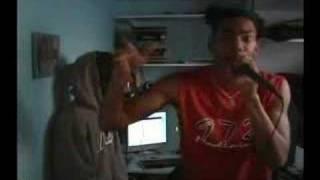 freestyle boolbi riddim ORJ'NAL YAWYAW et NOWA - 972-
