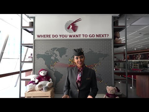 Frequently asked questions for Qatar Airways cabin crew