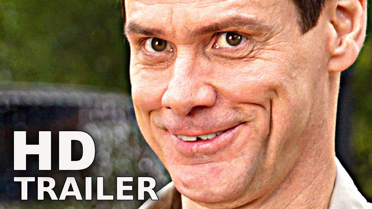 Dumm Und Dümmehr Trailer Deutsch German 2015 Jim Carrey