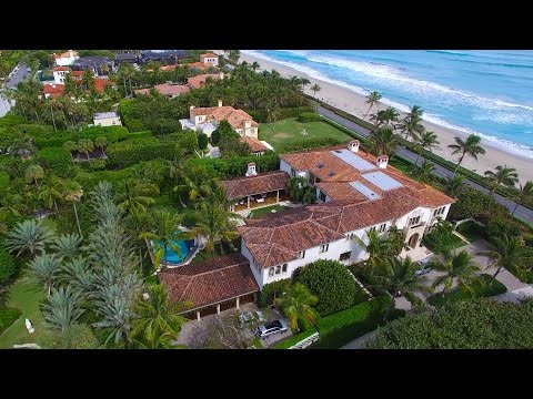 Palm Beach, Florida ♡ in 4K Ultra HD