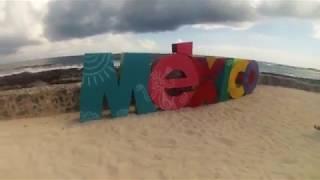 Mexico - Riviera Maya 2018