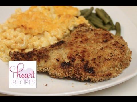 Baked Pork Chops Recipe | I Heart Recipes