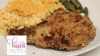 Baked Pork Chops Recipe | I Heart Recipes
