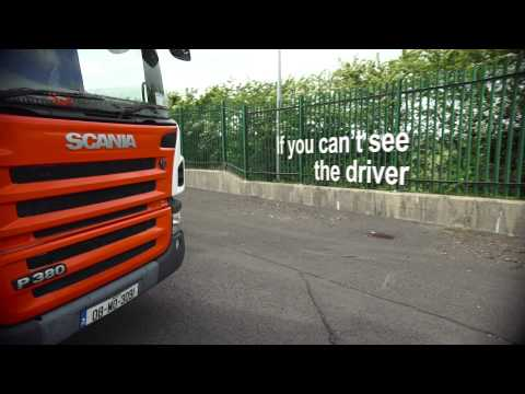 RSA Blind Spot Awareness