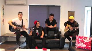 Moorhouse - Mama Said (acoustic version)