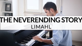 Limahl - The NeverEnding Story (The NeverEnding Story Soundtrack) | Piano Cover