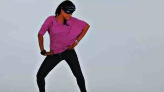 How to Jamaican Dance | Club Dancing