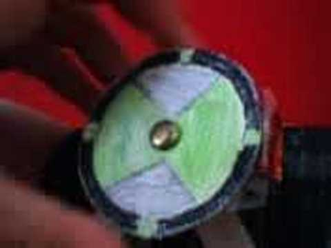 paper omnitrix Find great deals on ebay for paper omnitrix shop with confidence.