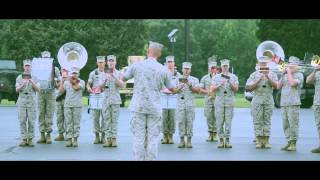 Repeat youtube video USMC Graduation