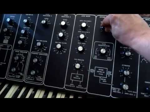 PPG 1020 + PPG sequencer and switch modules